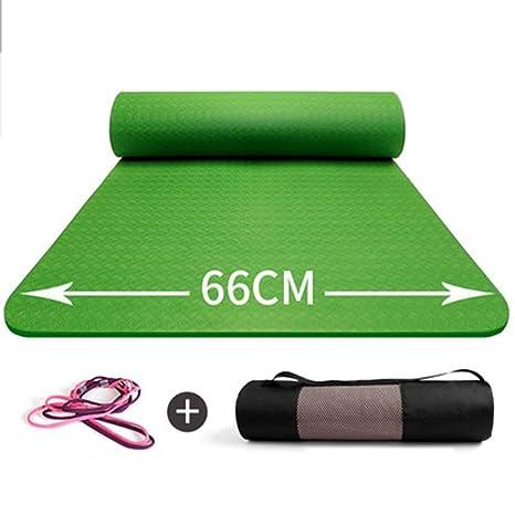 KYCD Colchonetas de Yoga Centímetros Yoga Pilates ...