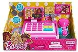 #1: Barbie Small Cash Register