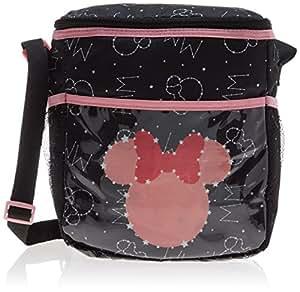 Amazon Com Disney Minnie Mouse Mini Diaper Bag