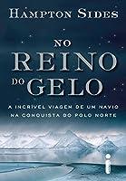 eBook No reino do gelo