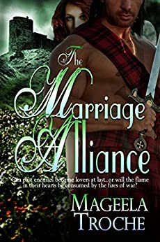 The Marriage Alliance by [Troche, Mageela]