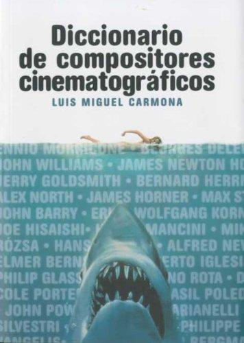Descargar Libro Diccionario De Compositores Luis Miguel Carmona Barguilla