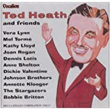 Ted Heath and Friends - Decca Singles Compilation