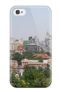 AqYOwGf6036ujIfy Tpu Phone Case With Fashionable Look For Iphone 4/4s - Beijing City