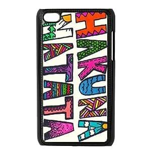 Custom LiuXueFei Phone caseHakuna Matata Quotes,Lion King For Apple Iphone 6 Plus 5.5 inch screen Cases -Style-19