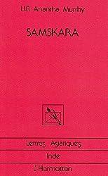 Samskara. : Rites pour un mort