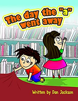 children book the day the a went away first reading book