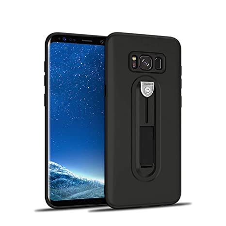 EINFFHO Galaxy S8 Plus móvil, Galaxy S8 Plus Carcasa ...