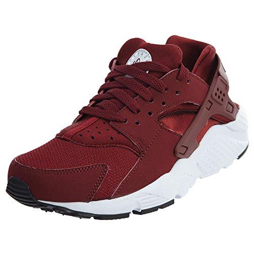 Price comparison product image Nike Kids Air Huarache Grade School Fashion Sneaker (6.5)