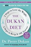 The Dukan Diet, Pierre Dukan, 0307887960