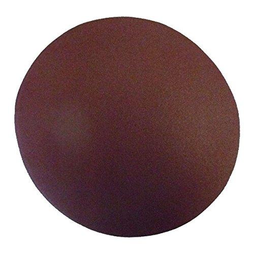 Feider ABFPEP710-120 Pack de 10 lijas autoadherentes brown 120 gr: Amazon.es: Bricolaje y herramientas