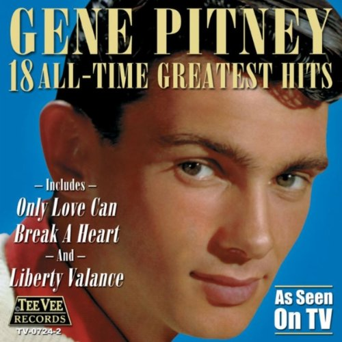 Something's Gotten A Hold Of My Heart (Gene Pitney Something Gotten Hold Of My Heart)