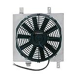 Mishimoto MMFS-INT-90 Performance Aluminum Fan
