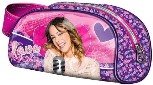 Violetta book love dream: Amazon.es: Juguetes y juegos