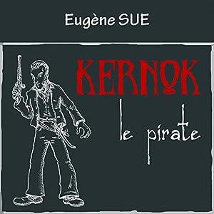 Kernok le pirate | Livre audio