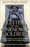 img - for Letter To An Unknown Soldier: If you could write a letter to a First World War soldier, what would you say? book / textbook / text book
