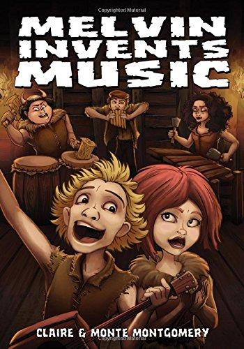 Read Online Melvin Invents Music pdf epub