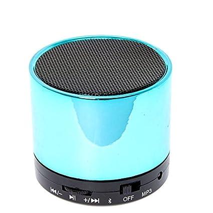 Radhna S10 Mini Bluetooth speaker For Micromax Bolt Q336