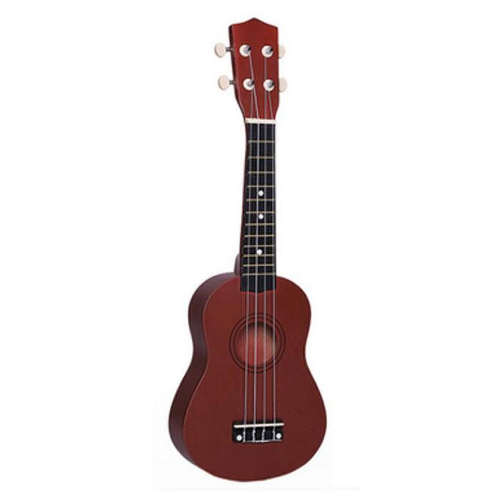George Jimmy England Musical Instrument Mini Guitar Education Kids Toy Player Kids Gift -#2