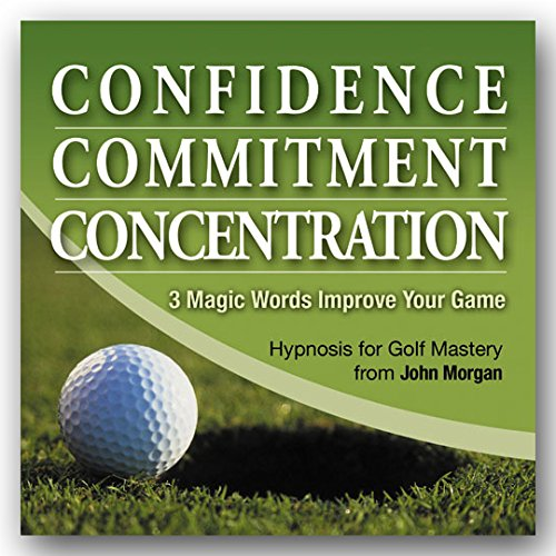 Hypnosis for Golf Mastery best golf aid in the world. Best golf club in your bag, your brain. Shoot scores like Jordan Speith