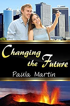 Changing the Future by [Martin, Paula]
