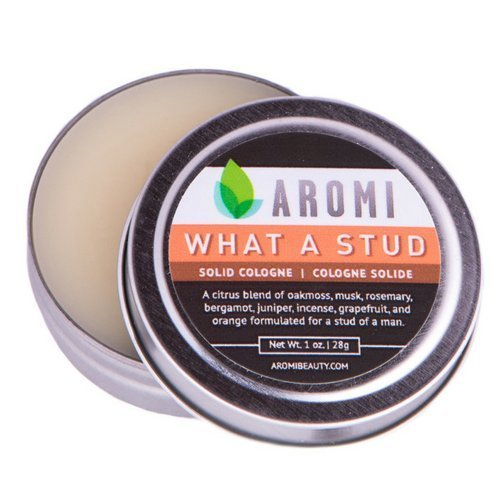 What a Stud Solid Cologne by Aromi