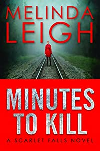 Minutes To Kill by Melinda Leigh ebook deal
