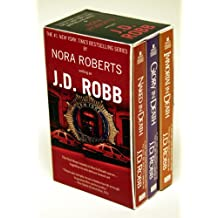 Jd Robb Boxed Set