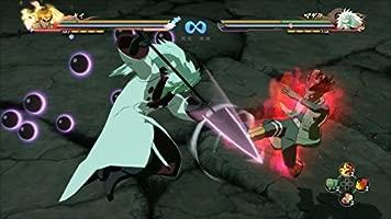 Naruto Shippuden: Ultimate Ninja Storm 4 - PlayStation 4 ...