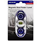 Vaughan 050044 Global Color Hand Magnetic Stud Finder Pocket Sized