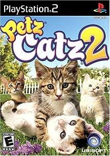 Image of: Madagascar Petz Catz Playstation Fandom Amazoncom Petz Catz Playstation 2 Video Games