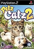 Petz Catz 2 - PlayStation 2
