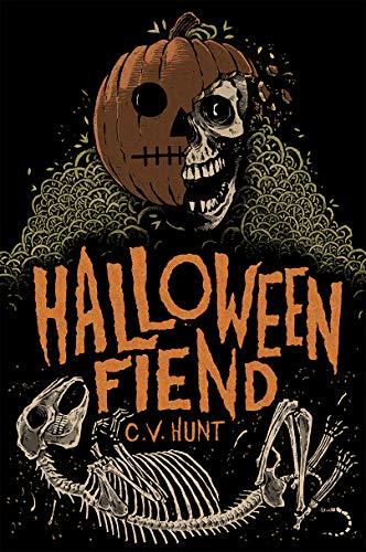 Halloween Fiend -