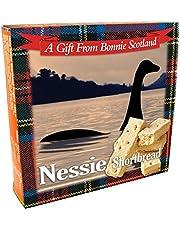 Nessie Gift Scottish Shortbread Handmade Gift Boxed