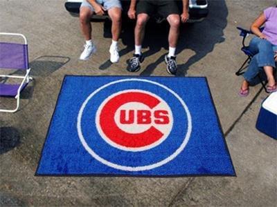 Chicago Basketball Rugs - 9