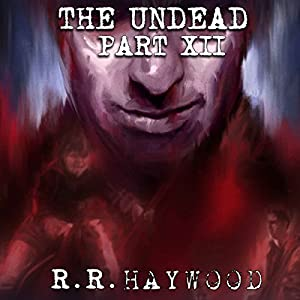The Undead Day 12 Audiobook