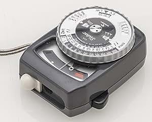 Gossen Sixtar CdS Light Meter Lightmeter DIN ASA