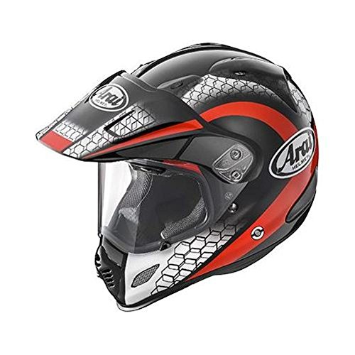 16dd3482 Arai XD4 Mesh Red Dual Sport Helmet - Small - Buy Online in Oman. |  Automotive Products in Oman - See Prices, Reviews and Free Delivery in  Muscat, Seeb, ...