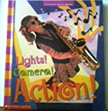Lights! Camera! Action! Grade 2, Scholastic, Inc. Staff, 0590491008