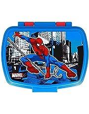 Sandwich Box voor kinderen (Spiderman)