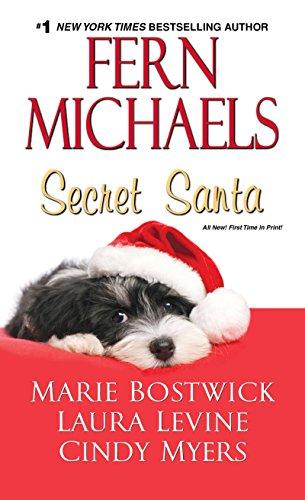 book cover of Secret Santa