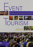 Event Management, Donald Getz, 1882345606