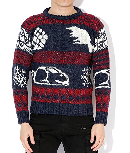 thom-browne-mens-multi-patterned-wool-sweater-1-navy-and-red