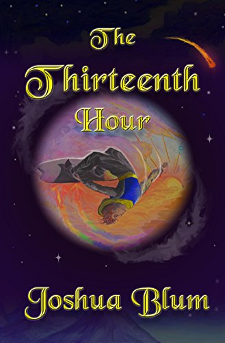 Book: The Thirteenth Hour by Joshua Blum