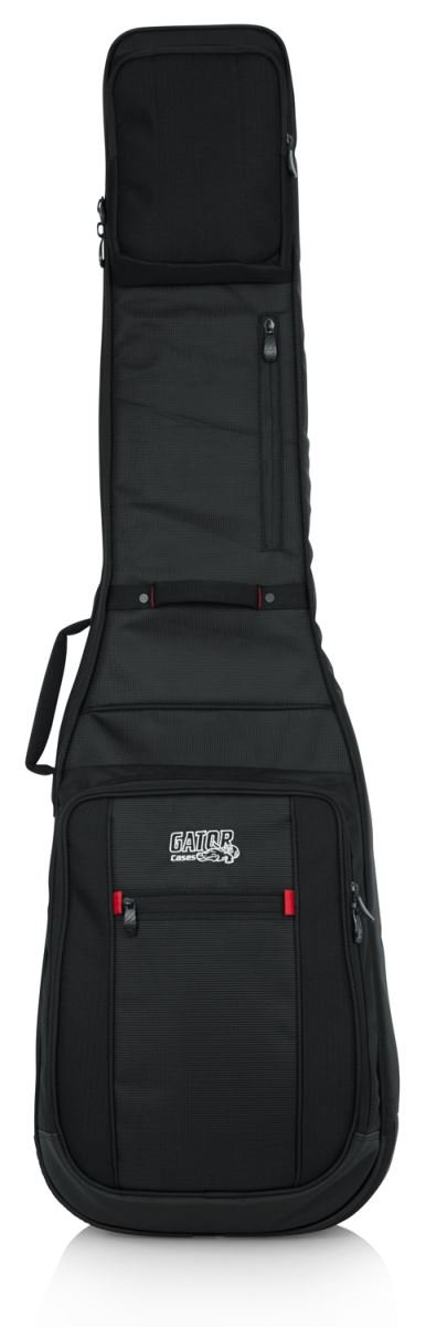 Gator G-PG ACOUSTIC Pro Go Series Acoustic Guitar Gig-Bag Gator Cases