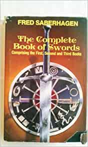 The complete book of swords