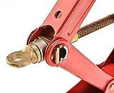 New Automotive Motorcycle Scissor Lift Jack 1 Ton