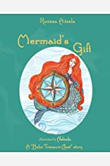 Mermaid's Gift (A Baba Treasure Chest story) (Volume 4) Paperback
