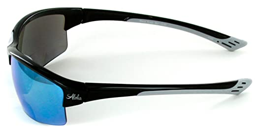 Amazon.com: Aloha Eyewear Stone Creek MX1 - Gafas de sol ...