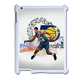 Generic Creative Phone Case For Teens Design With Paul George For Apple Ipad 2 3 4 Choose Design 2
